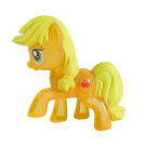 My Little Pony Happy Meal Toy Applejack Figure by McDonald