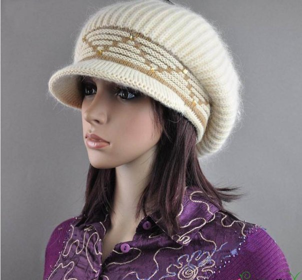 latest trend women winter caps fashion 20122013 tattoos