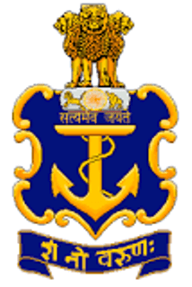 Indian Navy Various Jobs