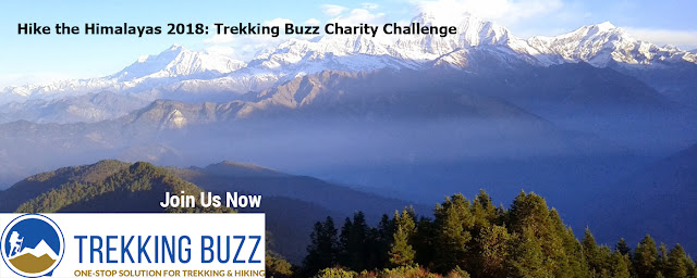 Poon Hill Charity Trek