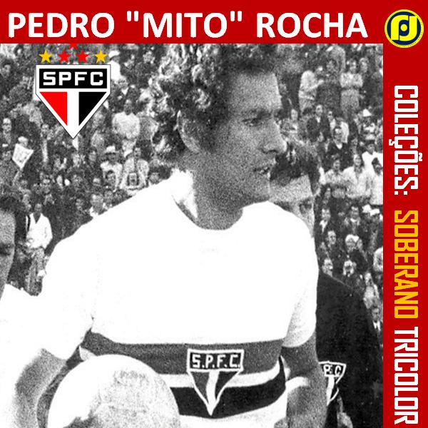 São Paulo Futebol Clube - cover