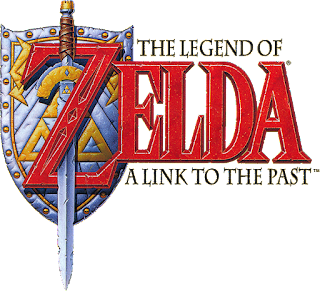 zelda a link to the past snes
