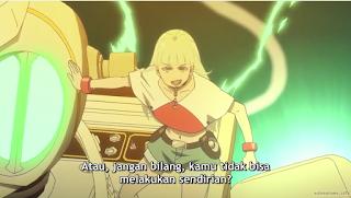 Listeners Episode 06 Subtitle Indonesia