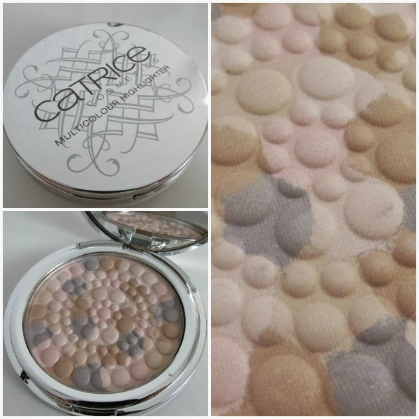 Celtica by CATRICE – Multicolour Highlighter / Swatches, Reviews, Photos