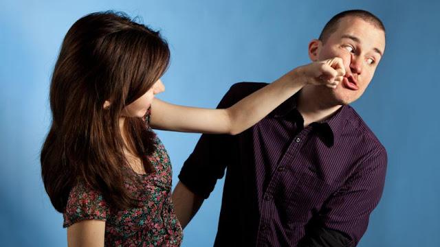 Ketahui 5 Tipe Balas Dendam Saat Putus Cinta