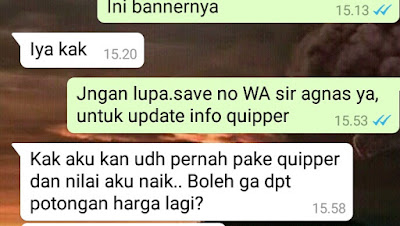 Update Kode Promosi Quipper Video Di Artikel Ini