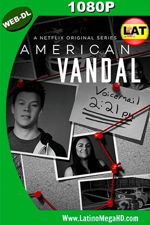American Vandal (2017) Temporada 1 Latino HD WEBDL 1080P ()