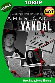 American Vandal (2017) Temporada 1 Latino HD WEBDL 1080P - 2017