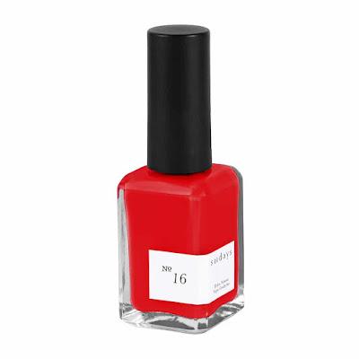 dark nail color