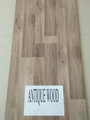 lantai parket eazyfloor type antique wood