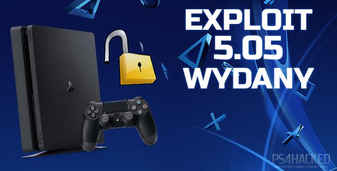 Nowy exploit już dostępny!