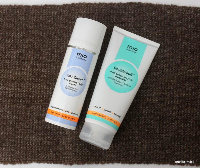 one little vice beauty blog: body care for dry winter skin