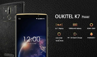 Oukitel-K7-Power