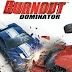 Burnout Dominator PSP Free Download
