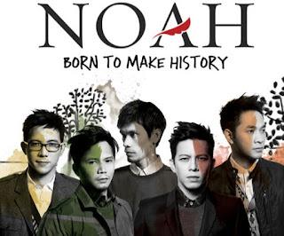 Download Kumpulan Lagu NOAH Terlengkap Mp Download Kumpulan Lagu NOAH Terlengkap Mp3 Album TerHits