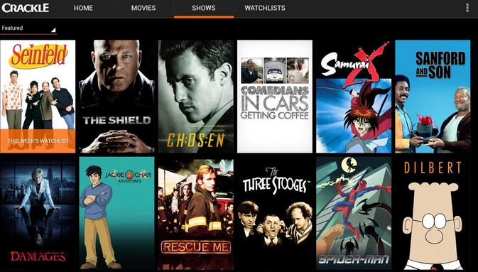 Download aplikasi Android 2015 untuk menonton TV