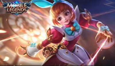 3 Hero Support Menjengkelkan di Game Mobile Legends Bulan Febuari 2019