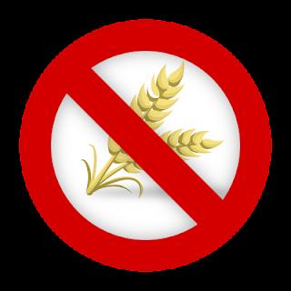 stop gluten