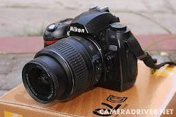 Nikon D70 Firmware version 2.00 Download