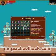 Ninja school online 129