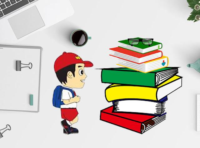 Download Contoh Soal PTS/UTS Kelas 6 Semester 2 K13 Revisi 2018 Format Word