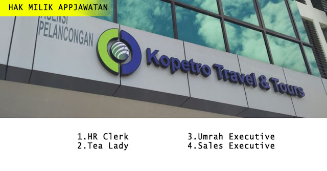 KOPETRO Catering Sdn Bhd.