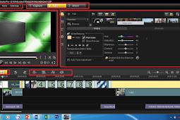 Mengenal Corel VideoStudio Pro X4