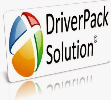 Driver Pack solution