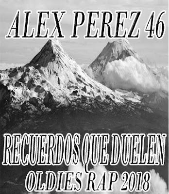 Alex Perez - Recuerdos Que Duelen