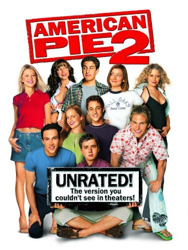 Art And Entertainment Blog Movie American Pie 2 2001
