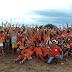 Cajueiro goleia o Vitória de Lagoa das Flores na 4ª rodada do Campeonato Rural de Capela e segue com 100% de aproveitamento