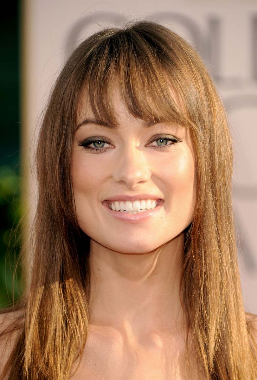 Olivia Wilde Profile And New Pictures 2013: Kstelin: TUTORIAL: OLIVIA WILDE