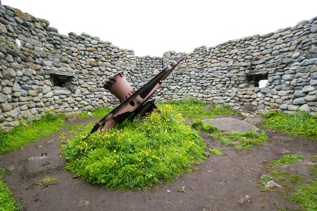 Eggum-Isola Lofoten
