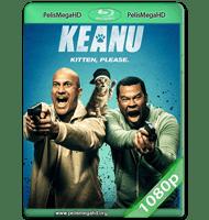 KEANU (2016) WEB-DL 1080P HD MKV ESPAÑOL LATINO