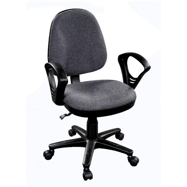 Ghế phòng họp này với phần nỉ êm mịn được bọc ở ngoài sẽ khiến cho người ngồi luôn cảm thấy ấm áp, thư thái