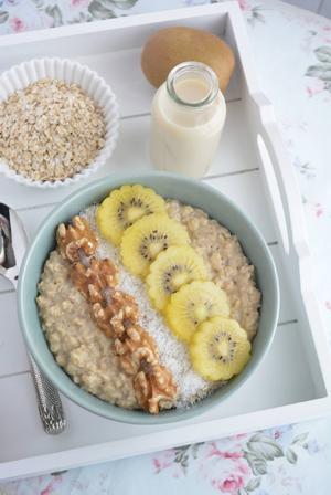porridge-kiwi-avena