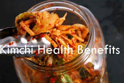 6 Alasan Kimchi Baik untuk Tubuh, Terutama untuk Detoksifikasi