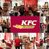 Today is KFC Delivery Fan's Day!