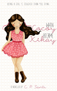 cocoy became kikay