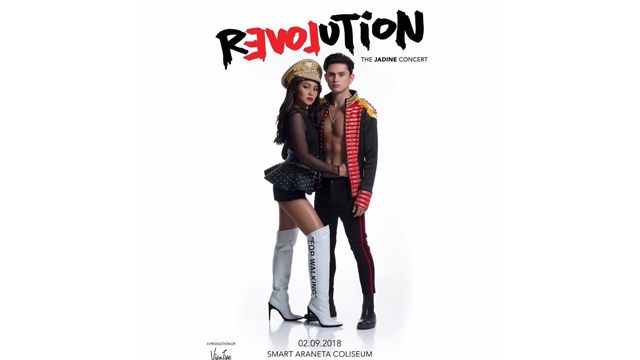 Latest Update: JaDine to hold a Concert and Primetime Comeback in 2018