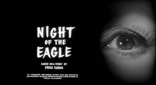 night of the eagle 1962 burn witch burn arde bruja