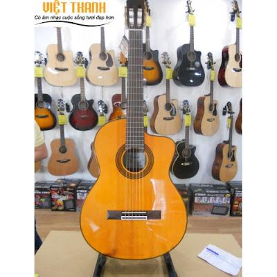 Đàn guitar Takamine ED36SC