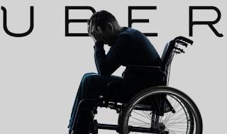 Uber, Wheelchair, Car, Tax, News, Washington,