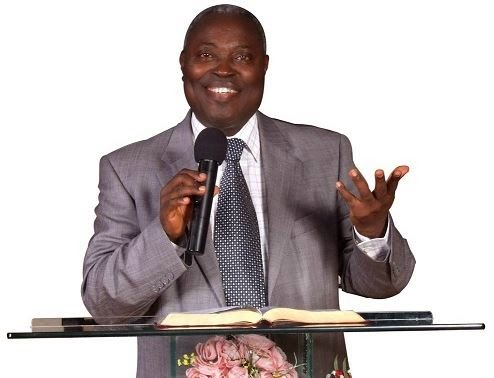 Is there Anything Too Hard for God by Pastor W. F Kumuyi