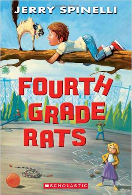 Back to school books for fourth grade