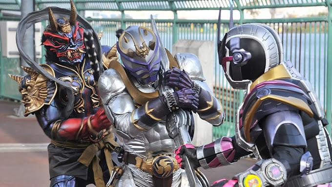 Spoiler Kamen Rider Zi-O Episode 34, Kemunculan Hibiki