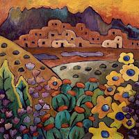 http://elljaye.deviantart.com/art/Taos-New-Mexico-56212449