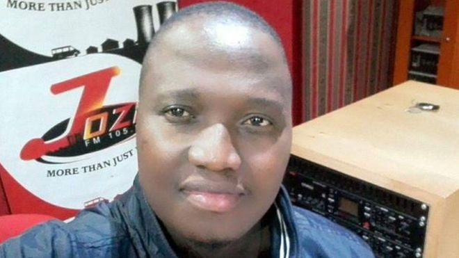 South African Generations star Mandla Hlatshwayo killed