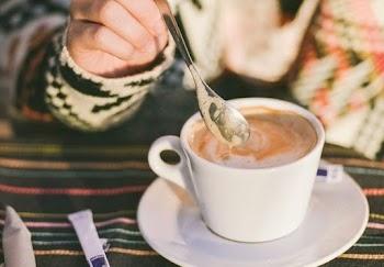 Με αυτό το κόλπο στον καφέ μπορείς να χάσεις 13 κιλά το χρόνο