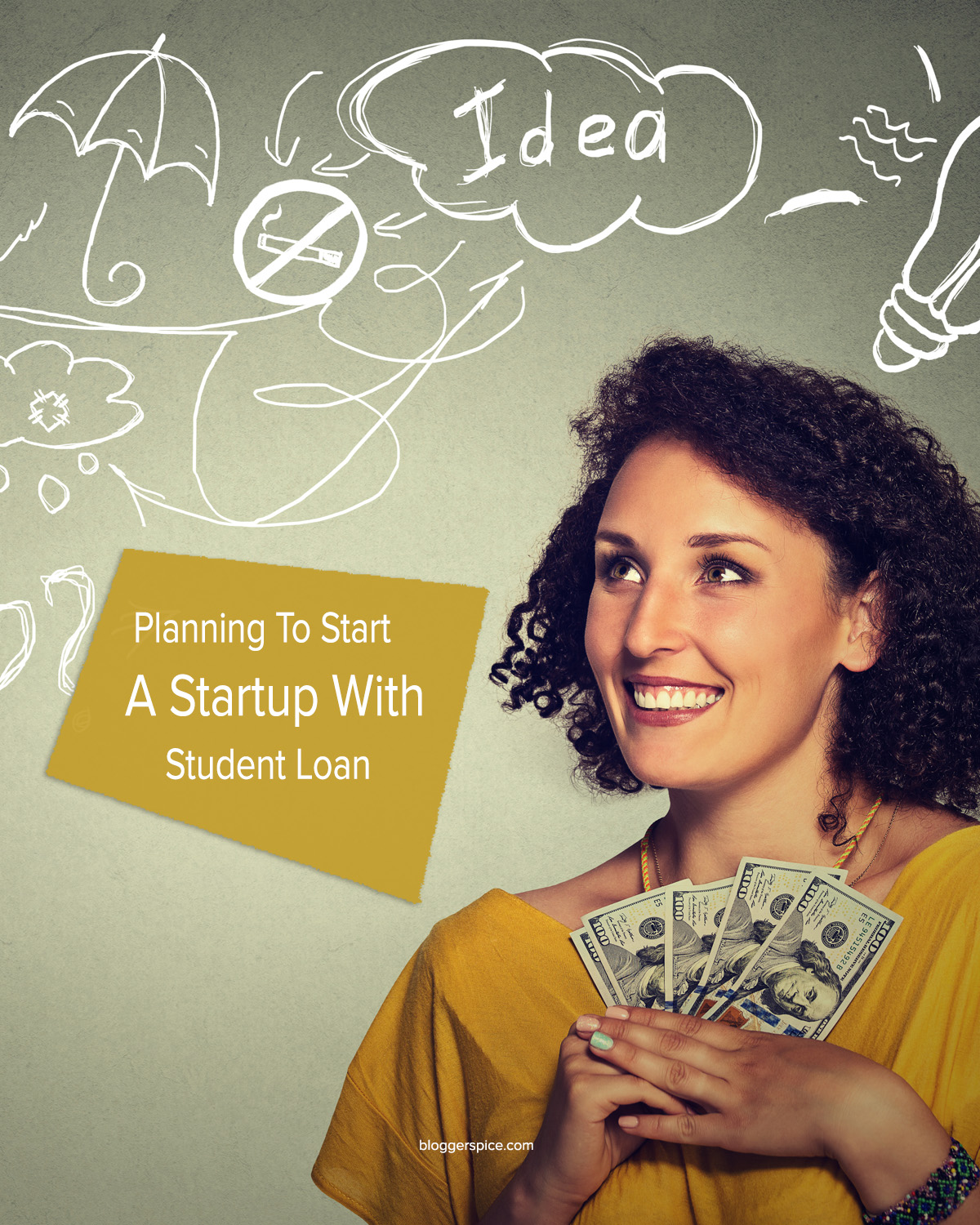 Starting a Successful Business While Having Student Loan Debt